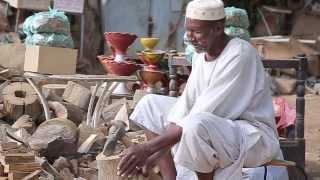 Around Khartoum || Welcoming Video || IEEE SUDAN (FULL VIDEO)