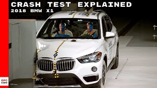 2018 BMW X1 Crash Test Explained thumbnail