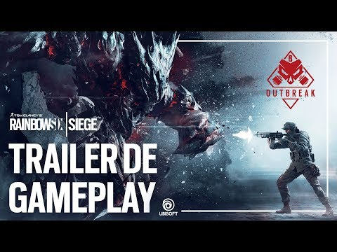 Rainbow Six Siege - Outbreak | Trailer de Gameplay