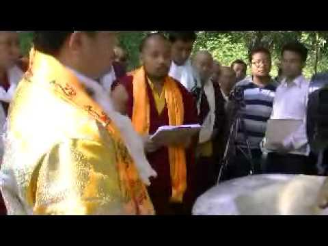 SAGE GROUP & Ram Bahadur Bomjan