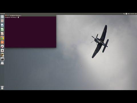 How to install Zenmap on Ubuntu + Walk-through