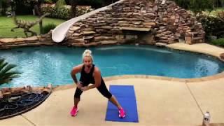 PiYo Total Body Workout