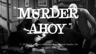 Murder Ahoy (1964) - Trailer