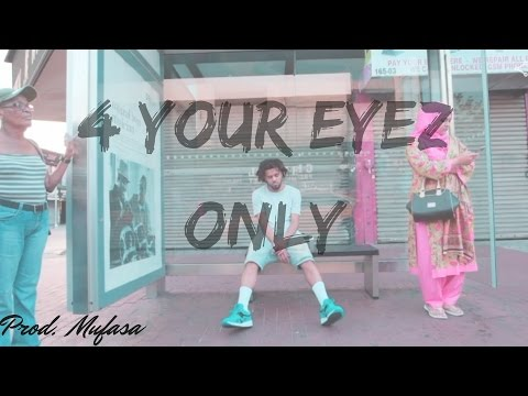 """(FREE) J. Cole Type Beat - """"4 Your Eyez Only"""" (Prod. Mufasa)"""