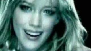 Hilary Duff - Beat Of My Heart (Sugar Cookie Remix)