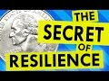 How to Build Resilience: Quarters of Encouragement