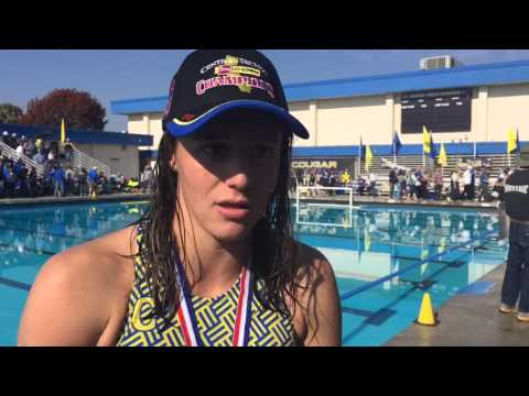 Girls Water Polo: Clovis High beats Clovis West to win Central Section D-I crown