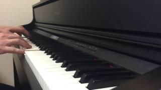 柴咲コウさんの浮雲を弾いてみました。 大好きな曲です。 子供のころ少...
