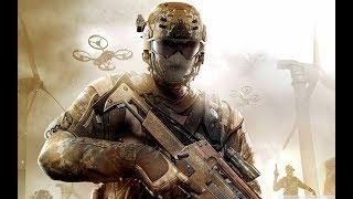 Солдат будущего на страже мира. Фантастический игровой фильм - Call of Duty: Black Ops II