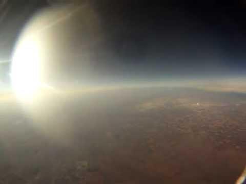 Balloon Satellite 1