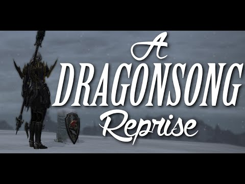 A Dragonsong Reprise - Patch 3.3 Post-Story Quests