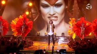 Филипп Киркоров на Муз. фестивале