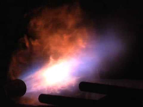 "Oxy-fuel burners series HT ""high turbulence"""