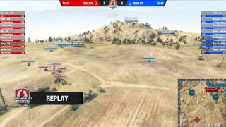 Аналитика ROX.KIS vs WEPLAY Week 4 Match 2 WGL RU Season I 2015-2016. Gold Series Group Round