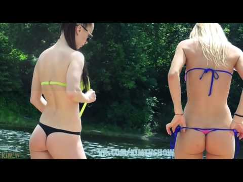 Best Bikini Beach in Ukraine 2016 - Sexiest Girls #2