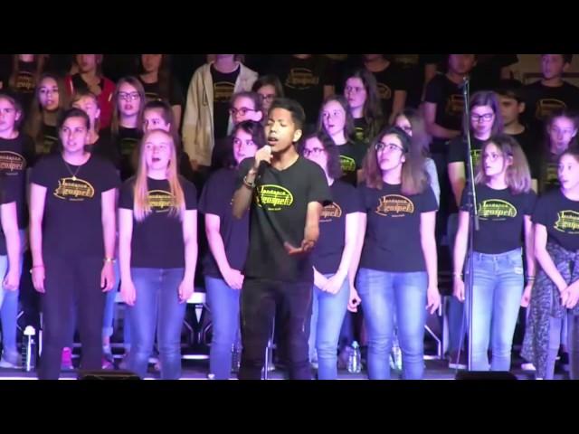 Concert Gospel 2017 Sainte Ursule : Hosanna