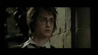 Crash and burn - Harry Potter - Savage Garden