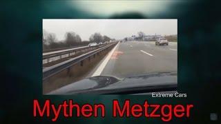 CARS EXTREM vom Mythen Metzger Kanal präsentiert