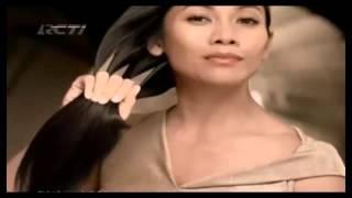 Iklan Pantene Anggun C Sasmi