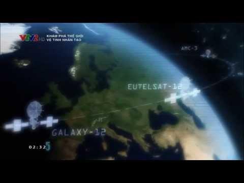 [Phim khoa học] Vệ tinh nhân tạo (Thuyết minh)