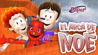 Biper y Sus Amigos El Arca de Noé Video Oficial 4K