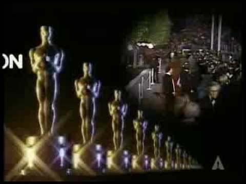 The Opening of the Academy Awards: 1979 Oscars
