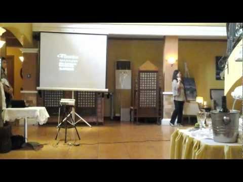 WEDDING OF AUDRIEL & MARK MARANAN  in CASA CECILIA HOTEL