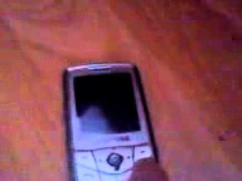 Samsung SGH E200 Problem
