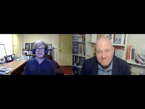 The Making of a Democratic Economy: Marjorie Kelly 2019 There's a better kind of economic model that is democratic, non-extractive and focused on being good for people and the environment., From YouTubeVideos