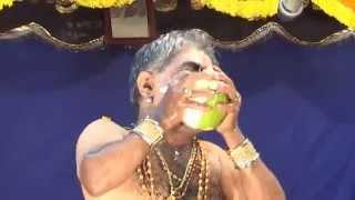Yakshagana -- Shri Devi Mahatme - 44 - Paathri