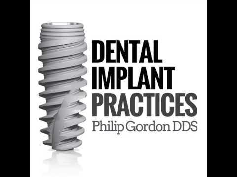 003 Implant Seminars with Dr. Arun Garg, DMD- Philip Gordon Dental Leawood Kansas
