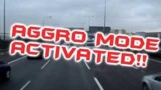 Rage  Song -   Aggro Mode Stufe 1