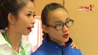 2018 Muon mau the thao   Chau Tuyet Van