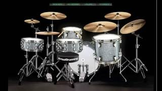 Pas Band - Jengah virtual drumming by fandy