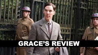 The Imitation Game Movie Review - Beyond The Trailer