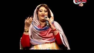 عوضية حسين  - داخراك  - غناء السباتة