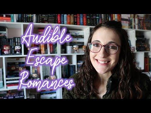 Audible Escape Romance Recommendations