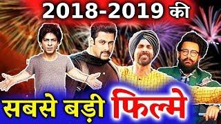 2018 - 2019 Big Festival Releases | Kick 2, Thugs Of Hindostan, Kesar, Dwarf