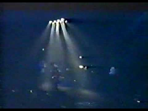Radiohead Yes I am (Japan '94)