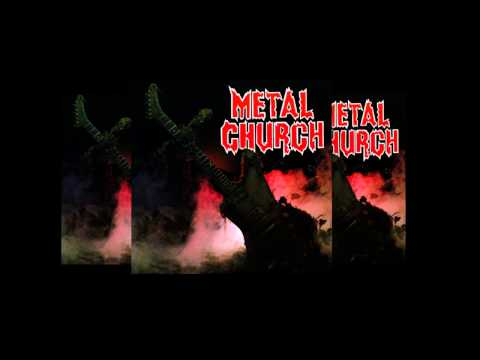 METAL CHURCH - Metal Church w/lyrics (2014 Remaster)