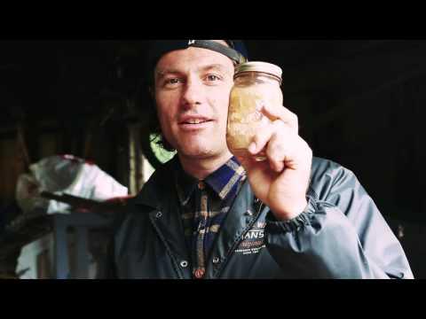 Chef Chuck Hughes Prince Edward Island