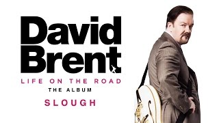 Watch David Brent Slough video