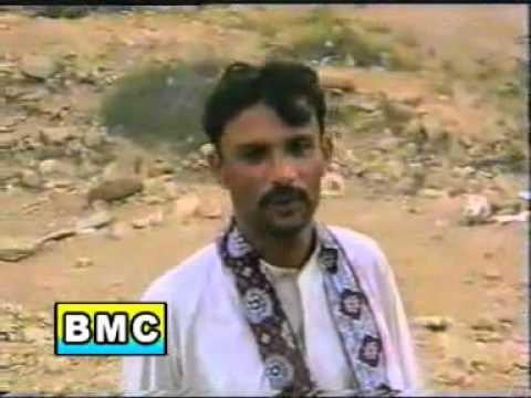 Tai Ishka Man Dilbar ganooka...Nameerane Ustaad Noor Khan Bezanjo