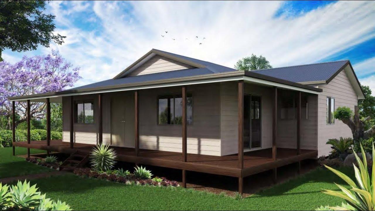 Prestige Kit Home Designs Lancaster Youtube