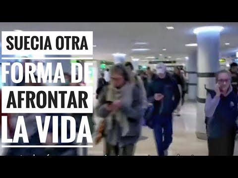 LIBERTAD- ESTO ES UNA FARSA: Suecia otro estilo de Vida