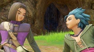 Dragon Quest XI S: Erik Ehe/Bromance