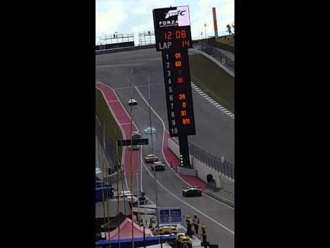 2015 TUDOR COTA Lone Star Le Mans Paul Miller pit