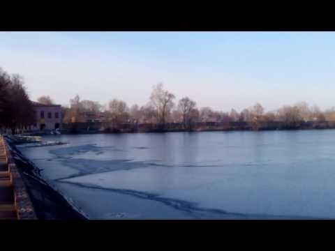 Gus Khrustalny ( famous Gus Lake)