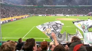 VFL Borussia Mönchengladbach - Fenerbahce Istanbul