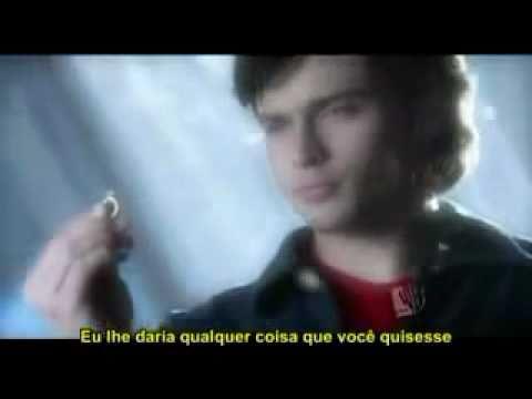 Tema de Smallville -Remy Zero Save Me Tradução BR